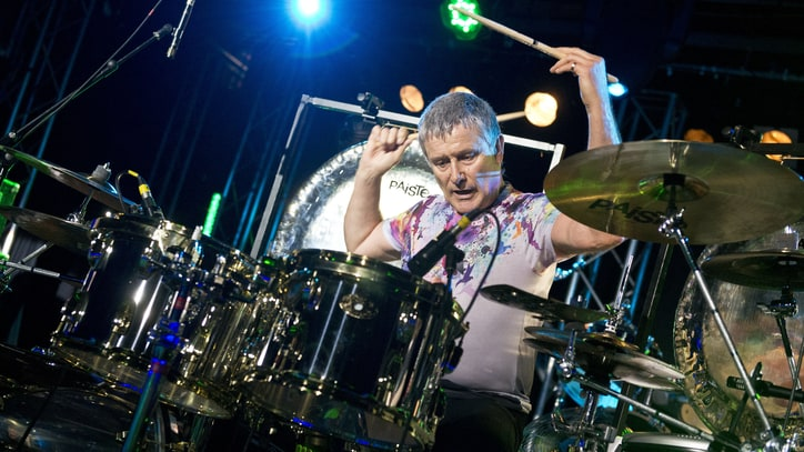 ELP's Carl Palmer Plots Tribute Tour for Late Keyboardist Keith Emerson