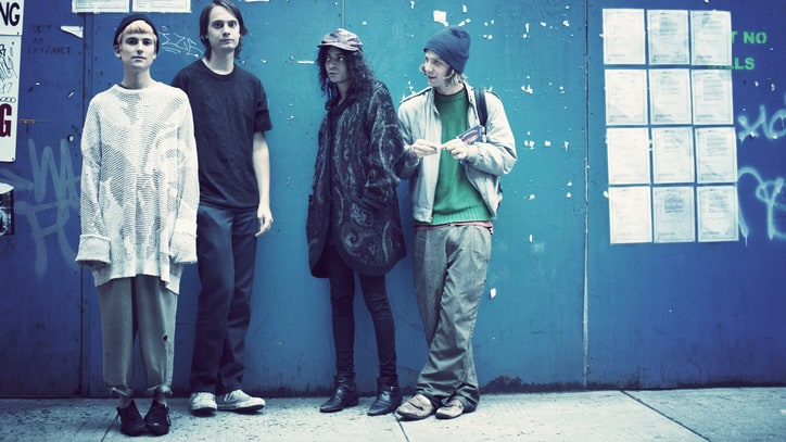 'Urgent Health Issue' Forces DIIV to Cancel Remaining European Tour