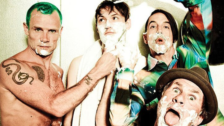 Red Hot Chili Peppers Embrace Their Strengths on New Single
