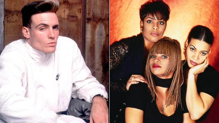Salt-N-Pepa, Vanilla Ice to Headline 'I Love the '90s' Tour