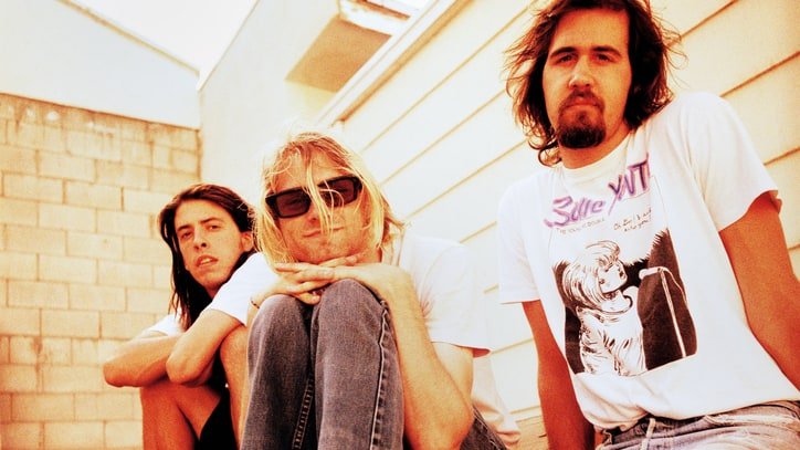 Nirvana's 'Nevermind' at 25: Krist Novoselic Ponders LP's Significance