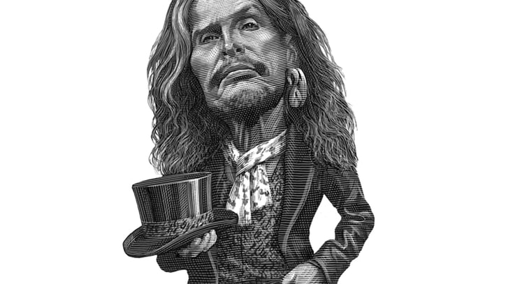 Steven Tyler on Debt to Joe Perry, Aerosmith's 'Female Energy'