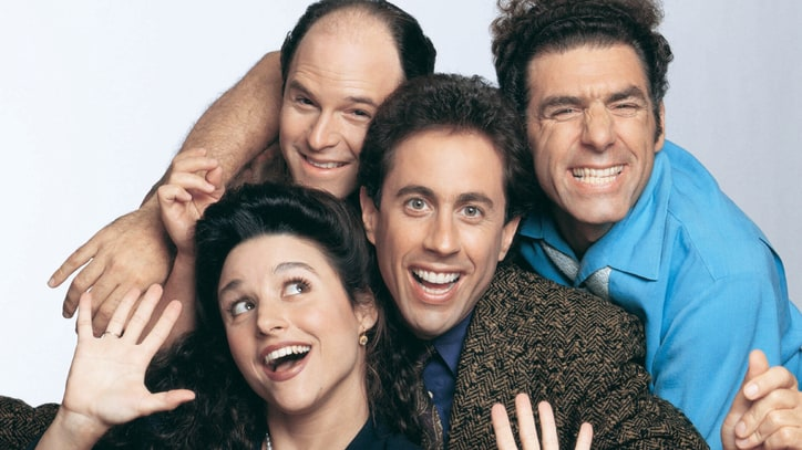Readers' Poll: The Best Comedy Shows of the 1990s