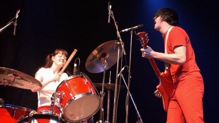White Stripes to Release Complete 'Peel Sessions' on Record Store Day