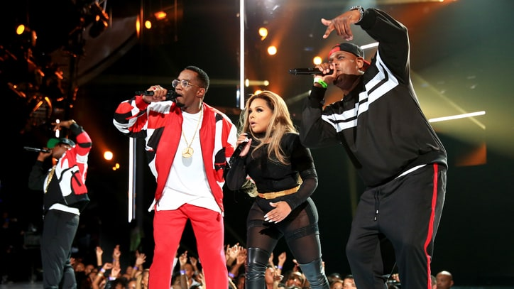 Puff Daddy Sets Bad Boy Reunion Concert for Notorious B.I.G. Birthday