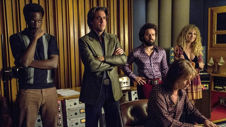 'Vinyl' Recap: Three Chords and the Truth