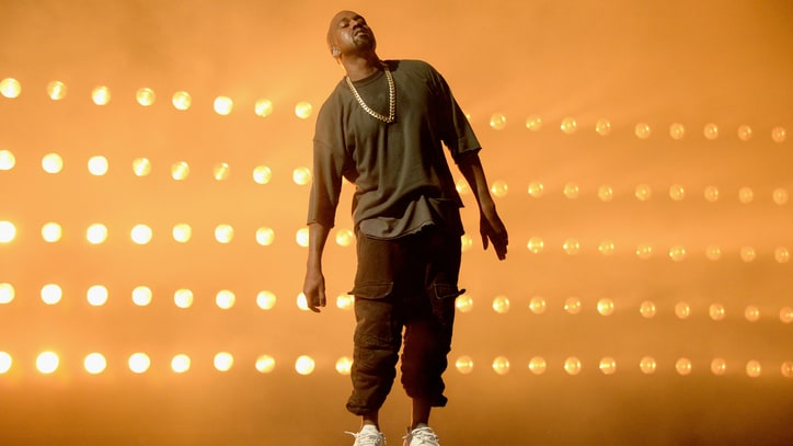 Kanye West Makes Major Updates to 'Life of Pablo'