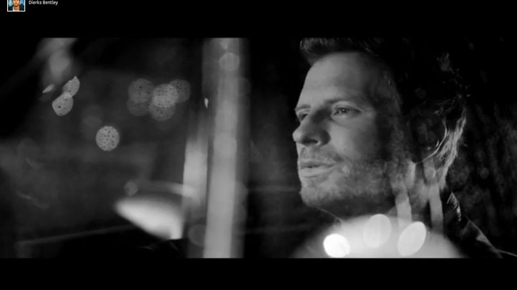 See Dierks Bentley's Provocative 'I'll Be the Moon' Video
