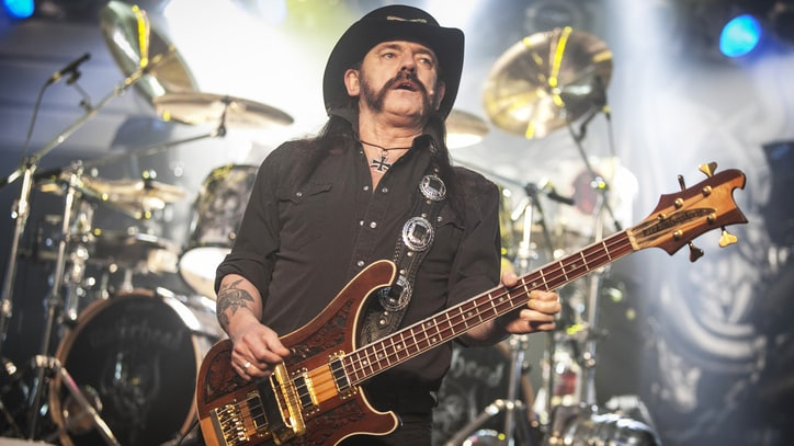 Motorhead's Final Tour Featured on 'Clean Your Clock' Live Album