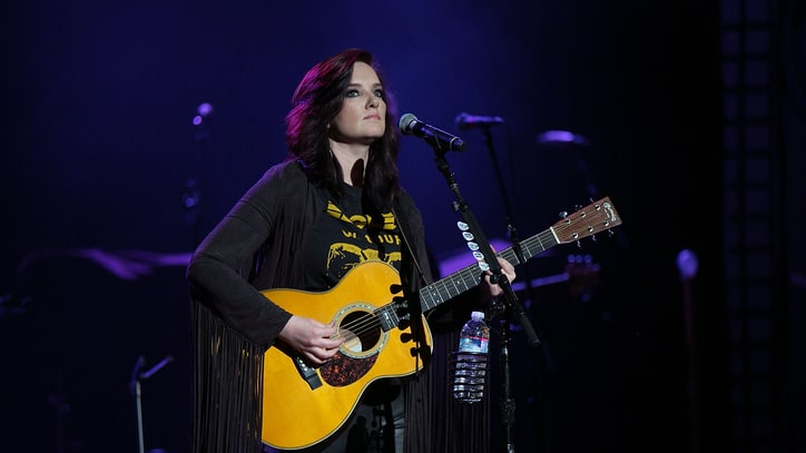 Hear Brandy Clark's Wistful 'Love Can Go to Hell'