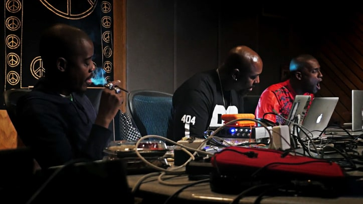 How Organized Noize Put Southern Hip-Hop on the Map