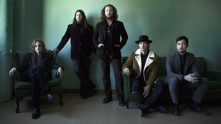 My Morning Jacket to Reissue 'It Still Moves,' Unveil Unreleased Songs