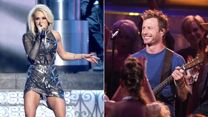 ACM Awards 2016: 15 Best and Worst Moments