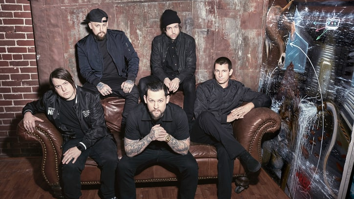 Watch Good Charlotte's Colorful, Nostalgic '40 oz. Dream' Video
