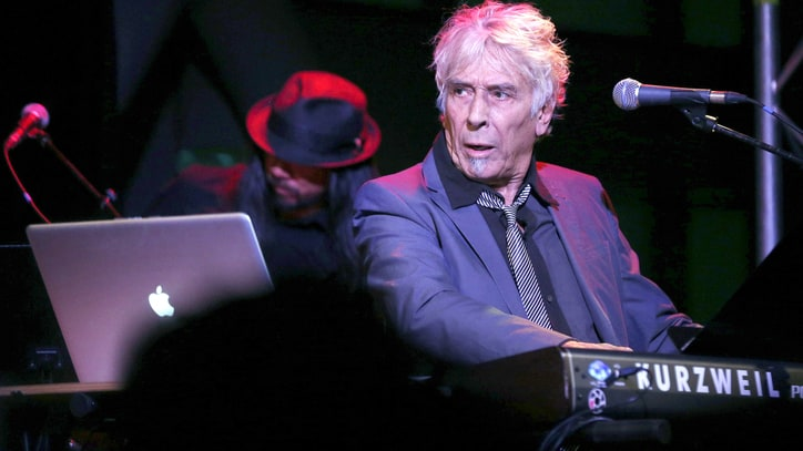 See John Cale Rework 'Velvet Underground & Nico' With Animal Collective, Libertines