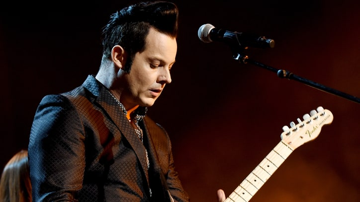 Jack White Plots Live Acoustic LP, DVD for Third Man Vault Release