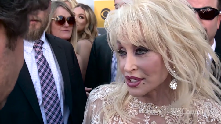 Live From the ACM Awards Red Carpet: The Ram Report