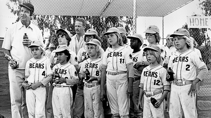 Why 'Bad News Bears' Is the Greatest Baseball Movie Ever Made