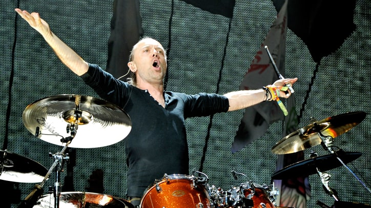 Lars Ulrich Talks Deep Purple's 'Long Overdue' Rock Hall Induction