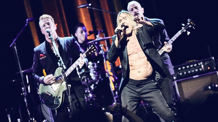 How Iggy Pop Recaptured Berlin Glory Days
