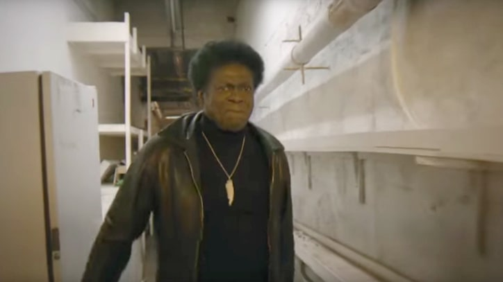 Watch Charles Bradley's Joyous 'Ain't It a Sin' Video