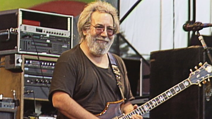 Watch the Grateful Dead Take 'Tennessee Jed' Back to Massachusetts