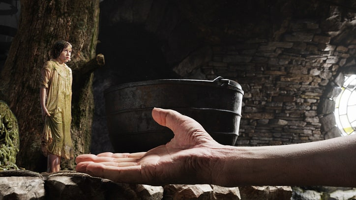 Watch Fantastical Trailer for Steven Spielberg's 'The BFG'