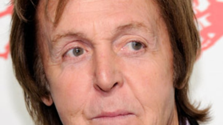 Paul McCartney's 9/11 Documentary to Debut on Showtime