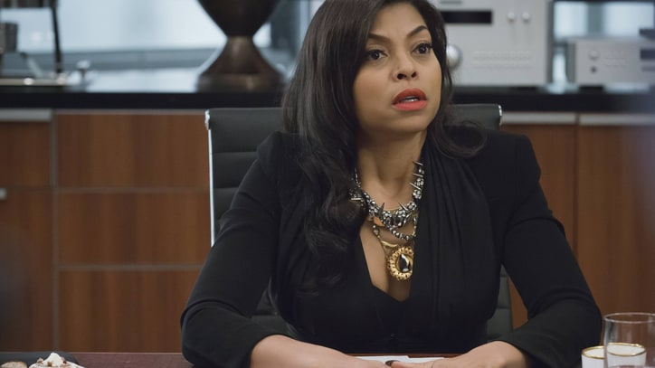 'Empire' Recap: Jokers Wild
