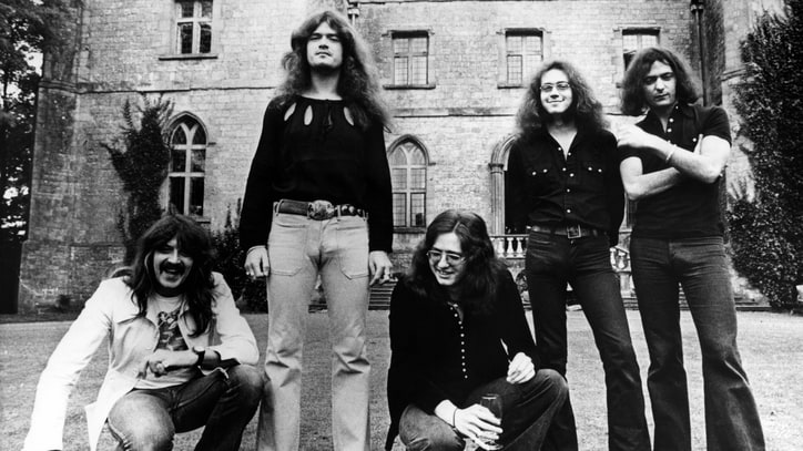 5 Things You Didn't Know About Deep Purple