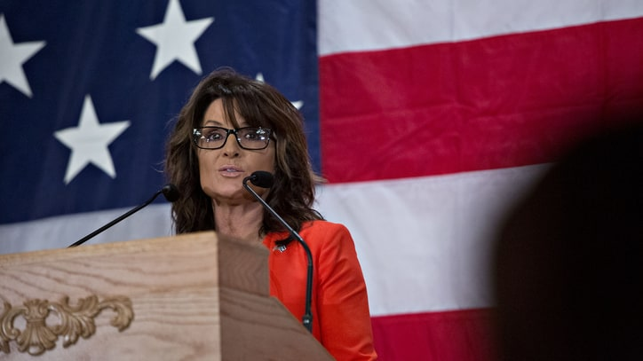 Sarah Palin Threatens to Sue Azealia Banks Over Twitter Tirade