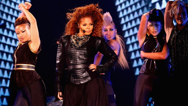 Janet Jackson 'Planning Our Family,' Postpones Unbreakable Tour