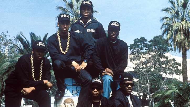 5 Fascinating Things N.W.A Told Rolling Stone
