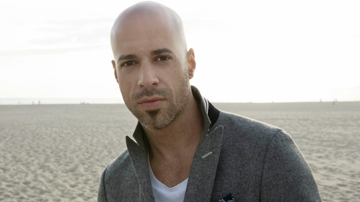 Chris Daughtry on Playing Judas, 'American Idol' and Greatest Hits