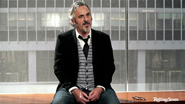 David Feherty's Masters' Wish? Less Friends, More Choking