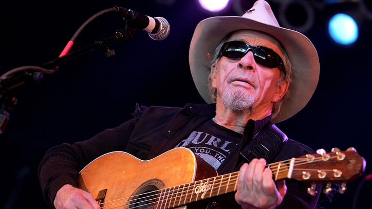 The Fighter: The Life & Times of Merle Haggard