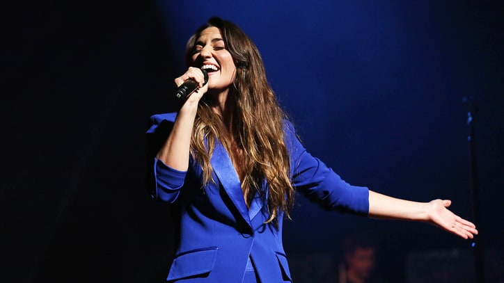 Sara Bareilles, Rebel Wilson to Star in 'Little Mermaid' Live