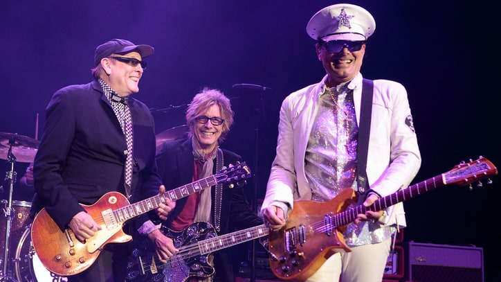 5 Things You Didn't Know About Cheap Trick
