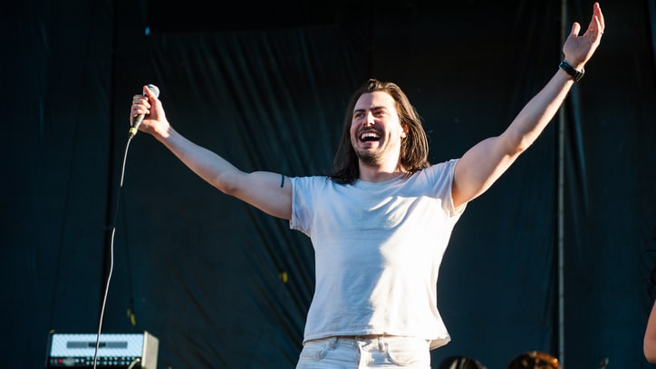 Andrew W.K. on Getting His Party Party on the 2016 Ballot