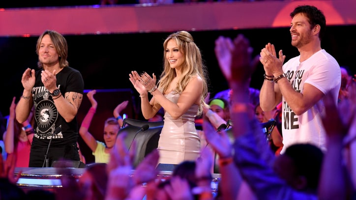 Keith Urban, Jennifer Lopez, Harry Connick on End of 'American Idol'