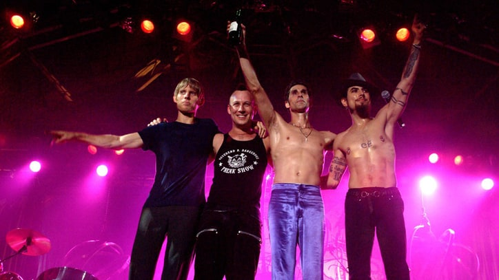 Jane's Addiction Plot 'Ritual de lo Habitual' Anniversary Tour