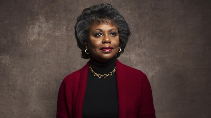 Anita Hill on 'Confirmation,' Joe Biden's Legacy and Bill Cosby
