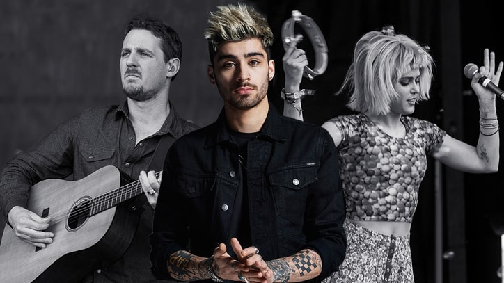 Our Favorite Songs Right Now: Zayn Malik, Sturgill Simpson and More