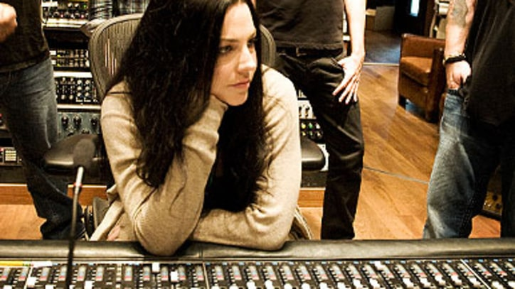 Evanescence's Amy Lee Thrilled to Return After Five-Year Break
