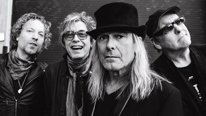 Inside Cheap Trick's Unlikely Renaissance