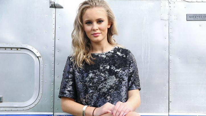 Zara Larsson: From Swedish Reality TV Star to EDM-Pop Sensation
