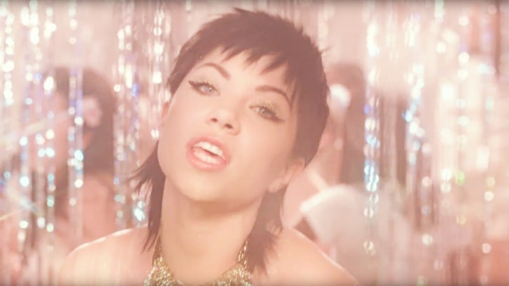 Watch Carly Rae Jepsen's Gloomy, Glossy 'Boy Problems' Video