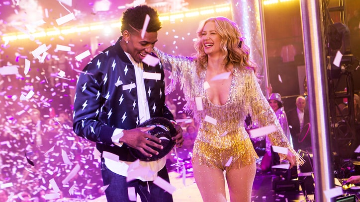 Iggy Azalea on Her Engagement to Nick Young: 'We're Good'