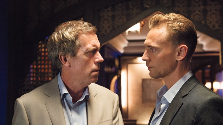 'The Night Manager': A Cloak-and-Dagger Masterpiece
