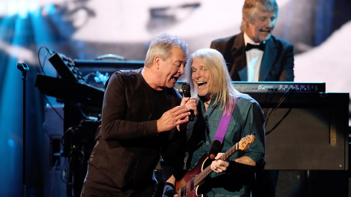 Deep Purple Rocks Hall of Fame With Hits-Filled Set